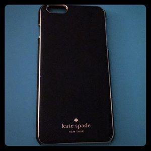 Kate Spade iPhone 6splus Case